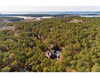 250 Cranberry Hollow Rd, Wellfleet, MA 02667 - #: 72454547