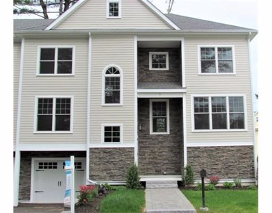 7 Trout Pond Lane UNIT 7, Needham, MA 02492 - #: 72454557