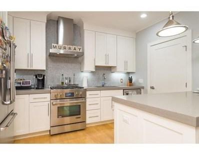 542 Dorchester Ave UNIT 203, Boston, MA 02127 - #: 72454581