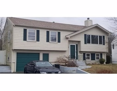136 Heritage Drive, New Bedford, MA 02745 - #: 72454584