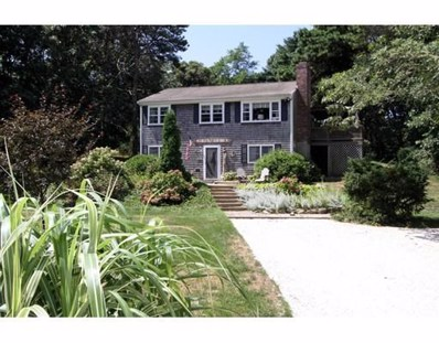 55 Bearses Ln, Eastham, MA 02642 - #: 72454587