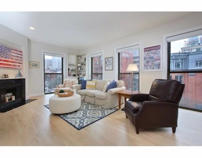 201 Newbury St UNIT 305, Boston, MA 02116 - #: 72454588