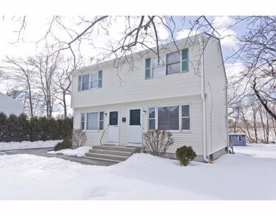 136 Lockhouse Rd, Westfield, MA 01085 - #: 72454597