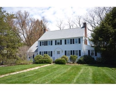 253 Lincoln Avenue, Amherst, MA 01002 - #: 72454604