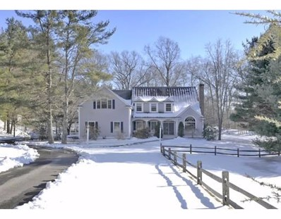 35 Julians Way, Sudbury, MA 01776 - #: 72454605