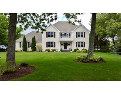 9 Fieldwood Drive, Bourne, MA 02562 - #: 72454606