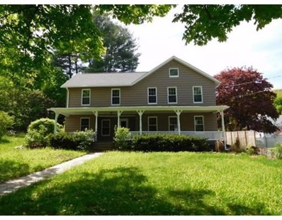 24 Middlefield Road, Chester, MA 01011 - #: 72454615