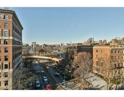 105 Beacon Street UNIT PH, Boston, MA 02116 - #: 72454622