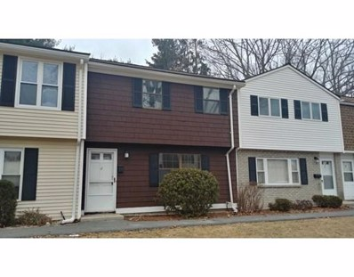 130 Old Ferry Rd UNIT H, Haverhill, MA 01830 - #: 72454630