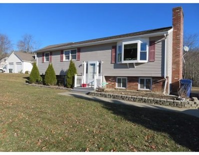 16 Valley View Dr, Spencer, MA 01562 - #: 72454640
