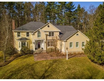 41 Ice Pond Road, Carlisle, MA 01741 - #: 72454658