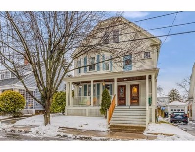 5 Larchmont Rd UNIT 3, Salem, MA 01970 - #: 72454679