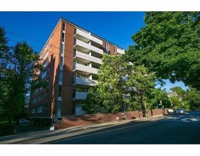 29 Concord Avenue UNIT 809, Cambridge, MA 02138 - #: 72454682