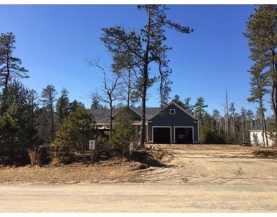9 Pond Edge Trl, Wareham, MA 02571 - #: 72454687