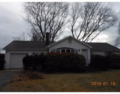 607 Morgan Rd, West Springfield, MA 01089 - #: 72454702