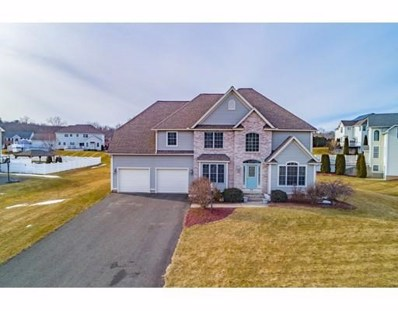 59 Christine Dr, West Springfield, MA 01089 - #: 72454706