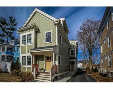 32-34 Neponset Ave UNIT 32, Boston, MA 02131 - #: 72454721