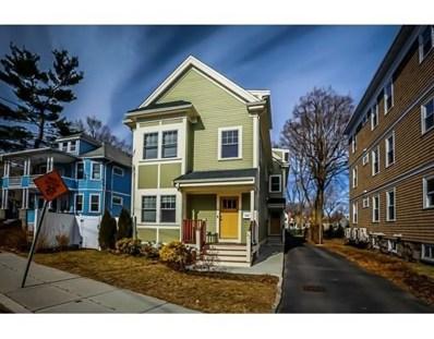 32 Neponset Avenue, Boston, MA 02131 - #: 72454724