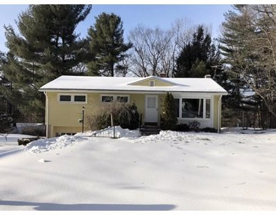 239 Valley View Drive, Westfield, MA 01085 - #: 72454725