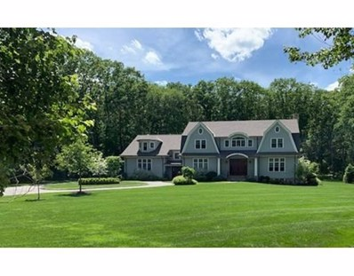 250 Country Dr, Weston, MA 02493 - #: 72454747