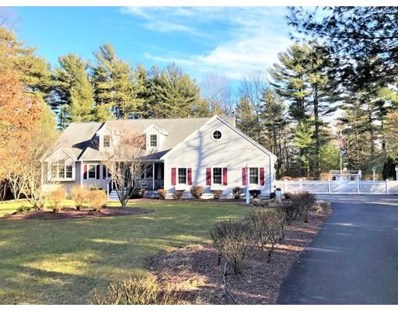 16 Commons Dr, Carver, MA 02330 - #: 72454756
