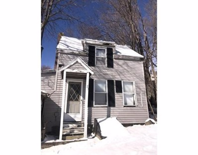23 Island Ave, Quincy, MA 02169 - #: 72454761