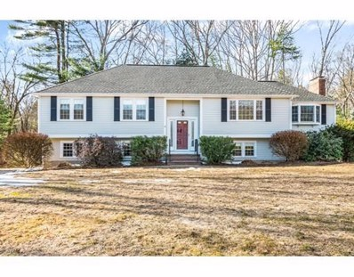 81 Circuit Dr, Stow, MA 01775 - #: 72454790