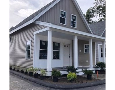 22 Mickelson Lane. UNIT 18, Bedford, MA 01730 - #: 72454807