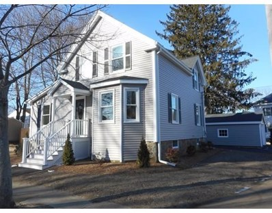 47 Livingstone Avenue, Beverly, MA 01915 - #: 72454831