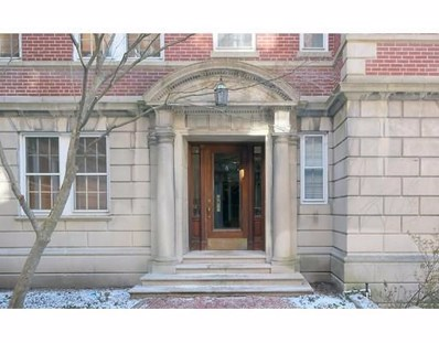4 Washington Ave UNIT 20, Cambridge, MA 02140 - #: 72454851