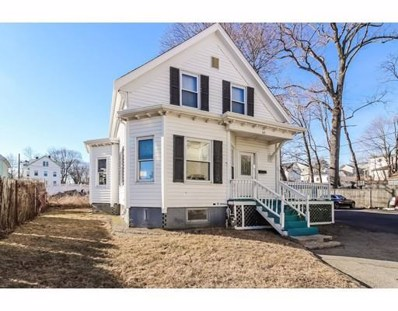 44 Appleton St, Brockton, MA 02301 - #: 72454881