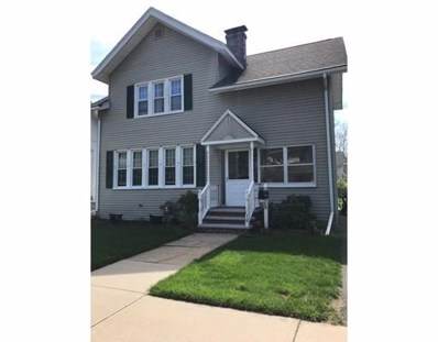 38 Nelson St, West Springfield, MA 01089 - #: 72454906