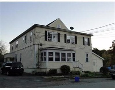 37 Western Ave, Saugus, MA 01906 - #: 72454913