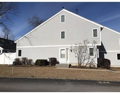 42 Meadow Pond Drive UNIT A, Leominster, MA 01453 - #: 72454921