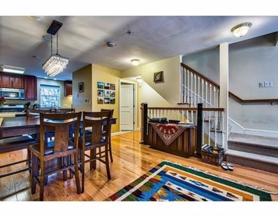 316 Rindge Ave UNIT 4, Cambridge, MA 02140 - #: 72454933