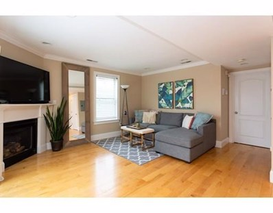 534 East 5TH Street UNIT 3, Boston, MA 02127 - #: 72454935