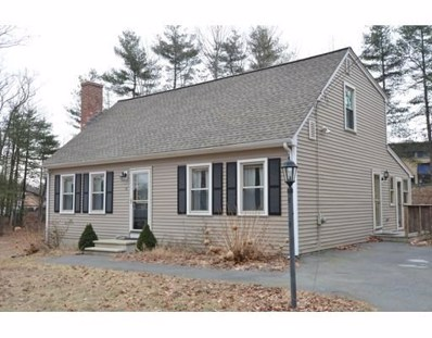 17 Old Chestnut Street, Franklin, MA 02038 - #: 72454946