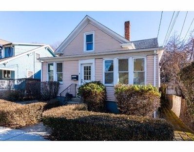 8 Corporal Burns Road, Cambridge, MA 02138 - #: 72454954