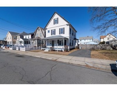 218 Lincoln St, Winthrop, MA 02152 - #: 72454959