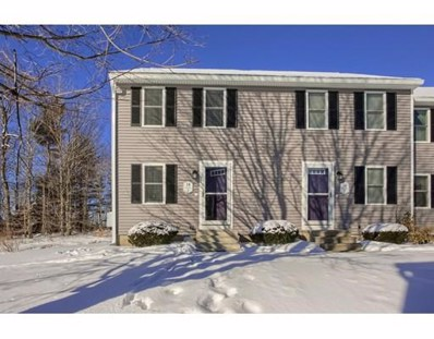 58 Olde Colonial Dr UNIT 1, Gardner, MA 01440 - #: 72454960
