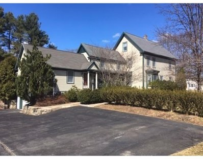 521 Salem Street UNIT R, North Andover, MA 01845 - #: 72454986