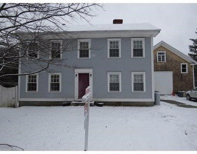 199 Andover St, Georgetown, MA 01833 - #: 72454996