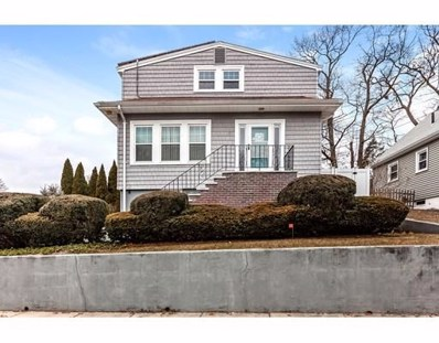 17 Vogel Street, Boston, MA 02132 - #: 72455007