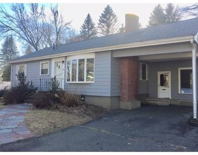 96 Lowell Street, Lexington, MA 02420 - #: 72455015