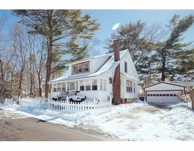 37 Partridge Road, Weymouth, MA 02190 - #: 72455016