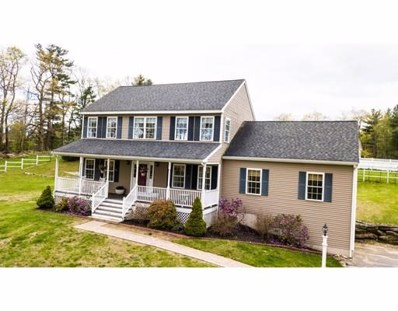 78 Emerald Road, Rutland, MA 01543 - #: 72455021