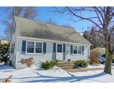 324 Homestead Ave, Holyoke, MA 01040 - #: 72455024