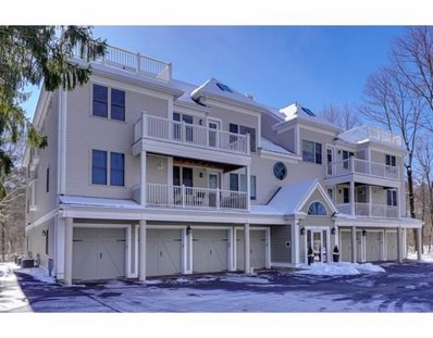 19 Wadsworth Ln UNIT 301, Wayland, MA 01778 - #: 72455043