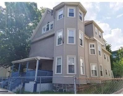 107 Bloomfield St, Boston, MA 02124 - #: 72455114