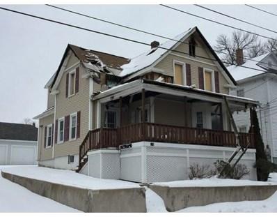 106 Greenwood Street, Gardner, MA 01440 - #: 72455115